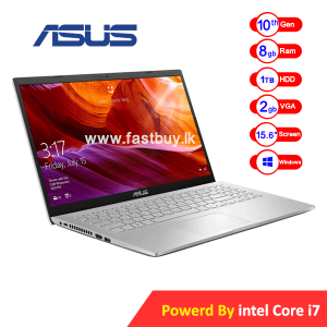 ASUS Laptop i7 X509JB Sri Lanka Price