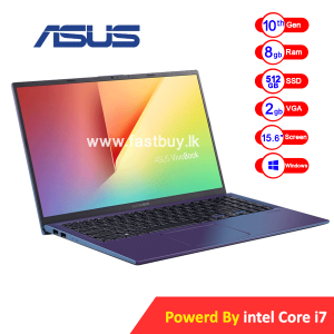 Asus core i7 X512FL laptop sri lanka